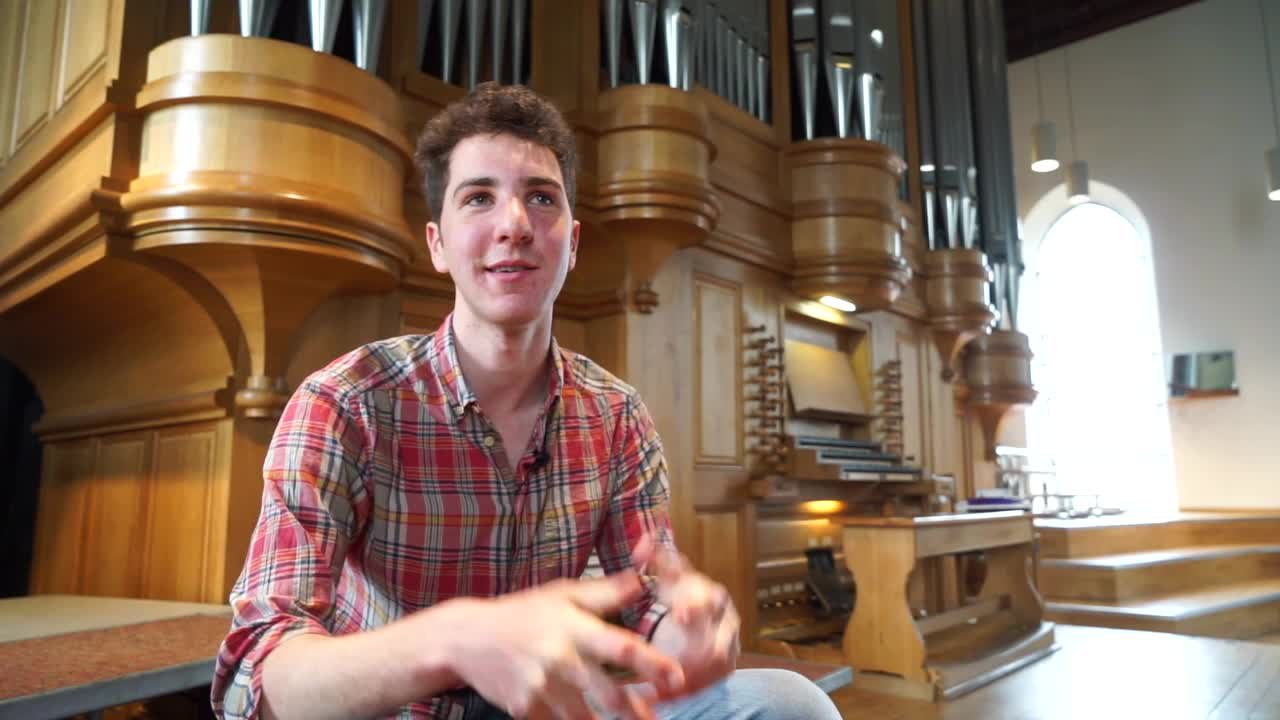 Organ Flavour - Pop meets Kirche