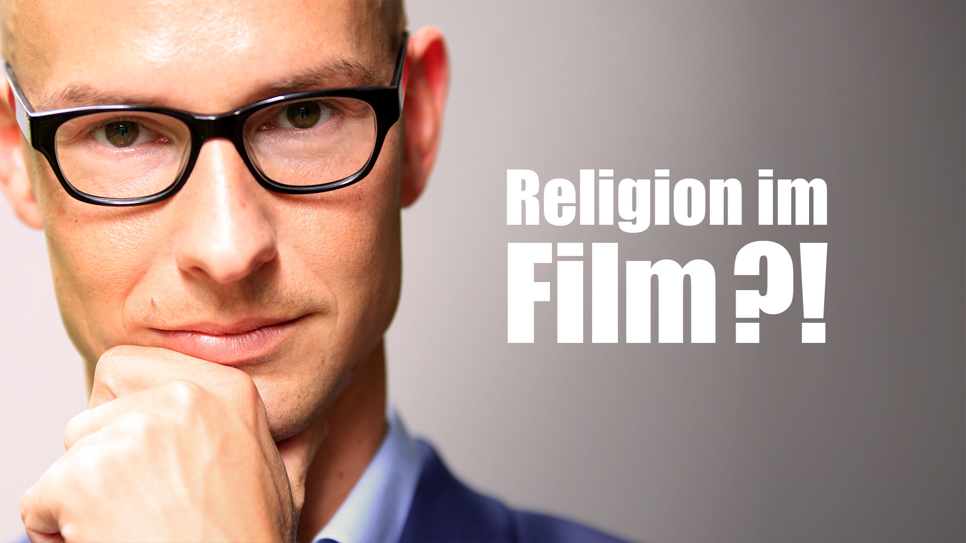 Religion im Film?! Klartext.